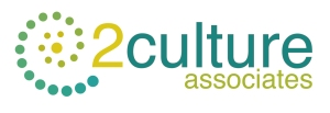 2Culture Associates logo